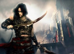 Wallpapers Video Games Prince Of Persia 2 - 02