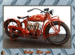 Wallpapers Motorbikes Indian Twin 1920