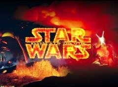 Fonds d'écran Cinéma Revenge of The Sith