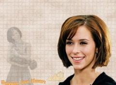 Fonds d'écran Célébrités Femme Wallpaper Jennifer Love Hewitt 1600x1200
