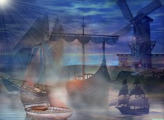 Wallpapers Boats Les Voiliers !!!