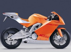 Wallpapers Motorbikes ktm