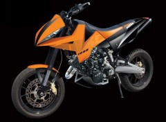 Fonds d'écran Motos ktm