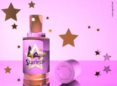 Fonds d'écran Grandes marques et publicité Rough parfum