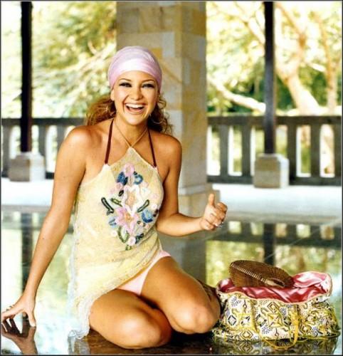 Fonds d'écran Célébrités Femme Kate Hudson Wallpaper N°72489