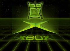Wallpapers Video Games Xbox-Ramosoft