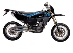 Wallpapers Motorbikes husqvarna supermotard