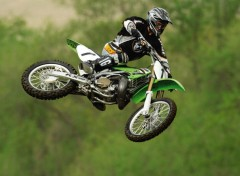 Wallpapers Motorbikes moto cross