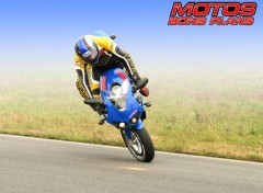Wallpapers Motorbikes buell