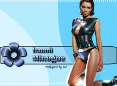 Wallpapers Celebrities Women Dannii Minogue