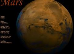Fonds d'écran Espace Image sans titre N°73893