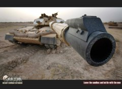 Wallpapers Video Games Desert Combat