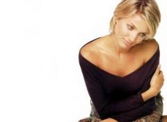 Fonds d'écran Célébrités Femme Cameron Diaz