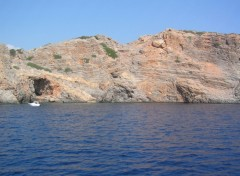 Fonds d'écran Voyages : Europe Vue de la Crète04