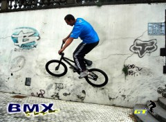 Wallpapers Sports - Leisures BMX STYLE
