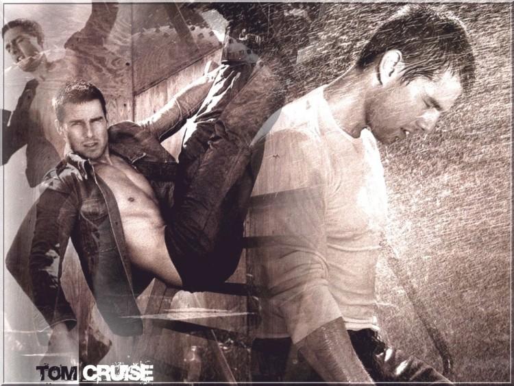 Fonds d'écran Célébrités Homme Tom Cruise tom cruise.....