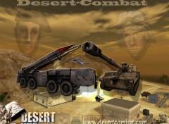Wallpapers Video Games Desert Combat-Mod#1: Battlefield 1942.