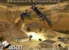 Wallpapers Video Games Desert Combat#2 / Mod: Battlefield 1942