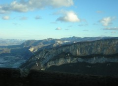 Wallpapers Nature Le vercors dans le cirque combe Laval