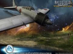 Wallpapers Video Games Battlefield Vietnam-Mod World War II-#2