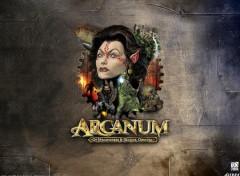 Wallpapers Video Games Arcanum ^^