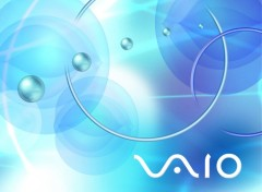 Wallpapers Brands - Advertising vaio