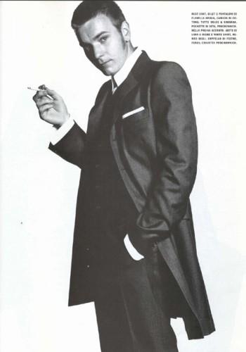Fonds d'écran Célébrités Homme Ewan McGregor Wallpaper N°75712