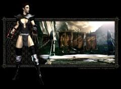 Wallpapers Video Games Assassin