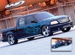 Wallpapers Cars Ford F-150
