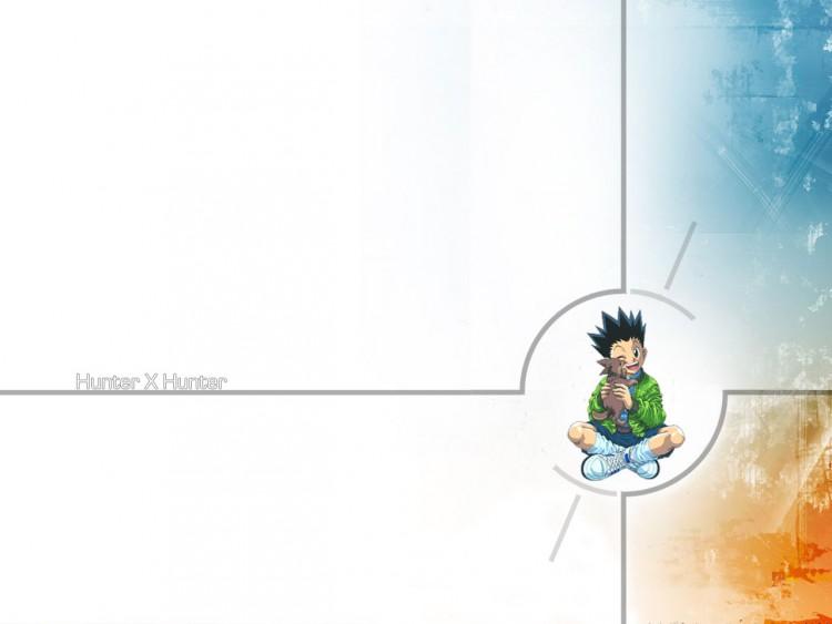Fonds d'écran Manga Hunter x Hunter Hunter X Hunter par Jay-Why