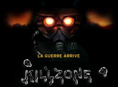 Wallpapers Video Games Kllzone