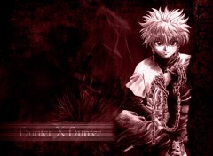 Wallpapers Manga killua 02