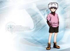 Fonds d'écran Manga Image sans titre N°76677