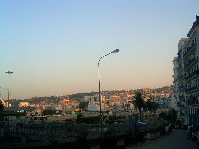 Wallpapers Trips : Africa Algeria algerie