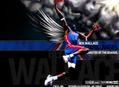 Wallpapers Sports - Leisures Ben Wallace