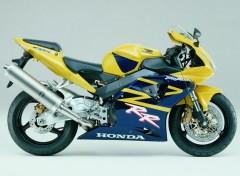 Wallpapers Motorbikes Honda 3