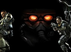 Wallpapers Dual Screen Killzone