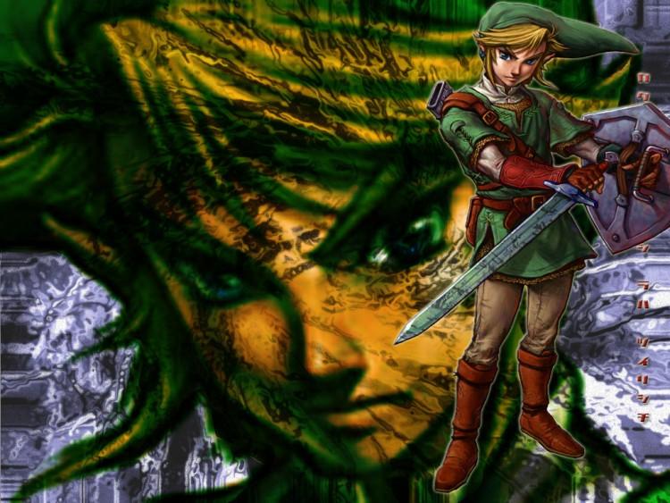 Fonds d'écran Jeux Vidéo Zelda Legend Of Zelda