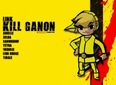 Wallpapers Video Games Kill Ganon