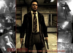 Wallpapers Video Games Max payne 02
