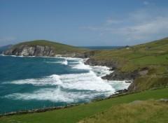 Fonds d'écran Voyages : Europe Mer en irlande