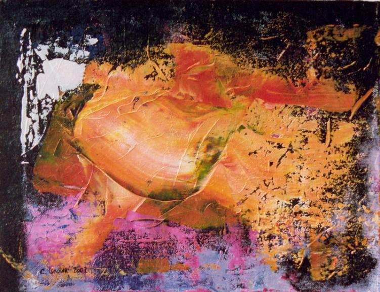 Fonds d'écran Art - Peinture Abstrait Wallpaper N°77393