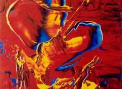 Fonds d'écran Art - Peinture Image sans titre N°77395