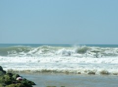 Wallpapers Nature ocean atlantique