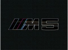 Wallpapers Brands - Advertising M5 Logo