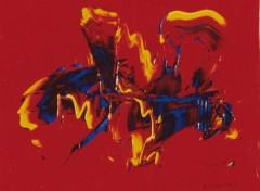 Fonds d'écran Art - Peinture Image sans titre N°77732