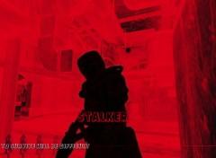 Fonds d'écran Jeux Vidéo Stalker Shadows of Chernobyl