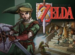 Wallpapers Video Games The Legend Of Zelda - 01