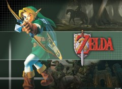 Wallpapers Video Games The Legend Of Zelda - 02