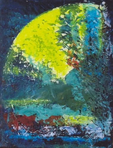 Fonds d'écran Art - Peinture Abstrait Wallpaper N°78334
